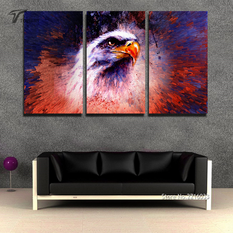 Popular Eagle Wall Art Buy Cheap Eagle Wall Art Lots From China