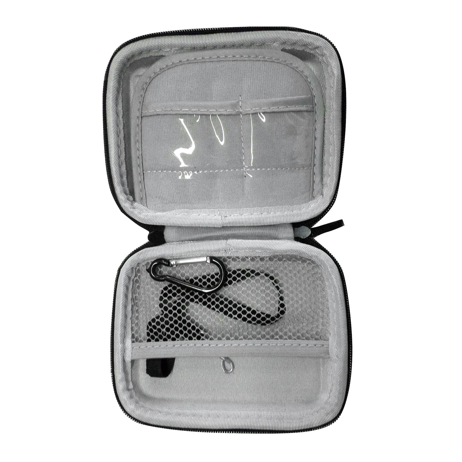Portable Hard Carrying Case Pouch Bag For Seagate Expansion External Hard Drive