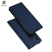 DUX DUCIS Leather Flip Case for Xiaomi Redmi K20 Pro Note 7 Note 8T Wallet Cover for Redmi Note 8 Pro K20 7 7A Mi 9t Pro Funda
