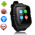 Smart Watch 5MP Камера Android 5.1 ZW34 Наручные Bluetooth Жизнь Водонепроницаемый GPS/WI-FI/GSM WCDMA Smartwatch Для iOS Android Htc