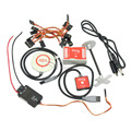 DJI Naza-M Lite with GPS Combo Flight Controller for RC FPV Drone