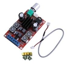 TPA3116D2 2*50W dijital güç amplifikatörü kurulu sınıf D İki kanallı Stereo New M35