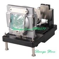 무료 배송 NP-PX750U/ph1000u/NP-PX700W/NP-PX750UG/NP-PX700WG/NP-PX800XG 용 하우징 np22lp 교체 프로젝터 램프