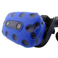 Soft-touch Silicone Protective Cover For HTC VIVE PRO Headset , Skin VR Helmet Controller Handle Case Shell VIRTUAL REALITY
