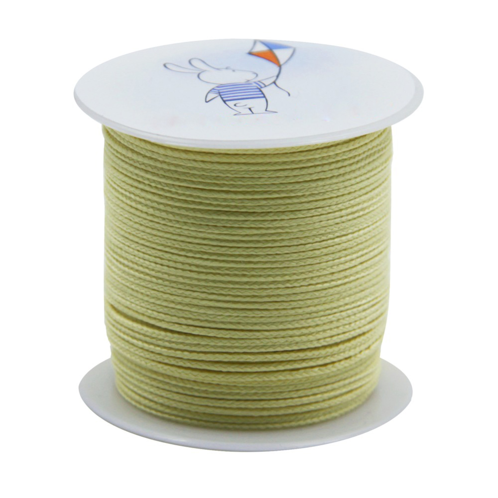 Buy high quality 100ft 250 lb braided for Kevlar fishing line