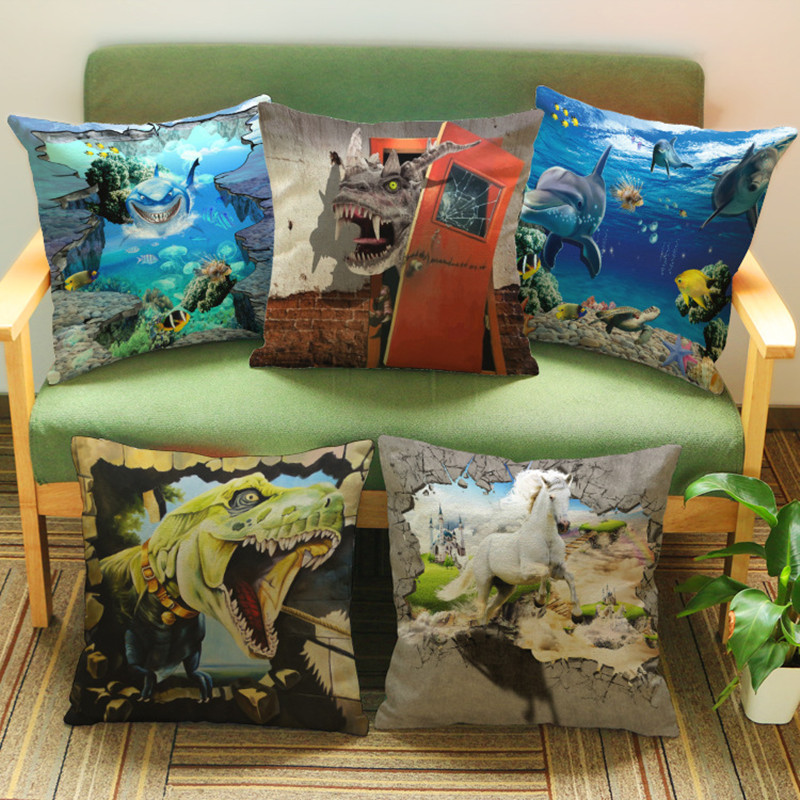 Online Get Cheap Sofa Throw Pillows Aliexpress Com