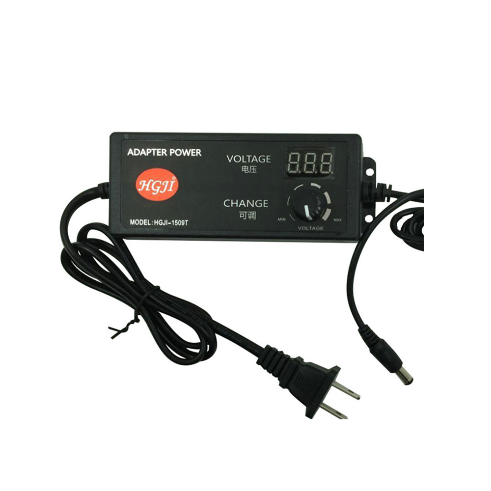 LED <font><b>4V</b></font>-24V power supply DC 2.5A 60W Transformer AU/US/UK/EU power <font><b>adapter</b></font> 110V-220V AC image