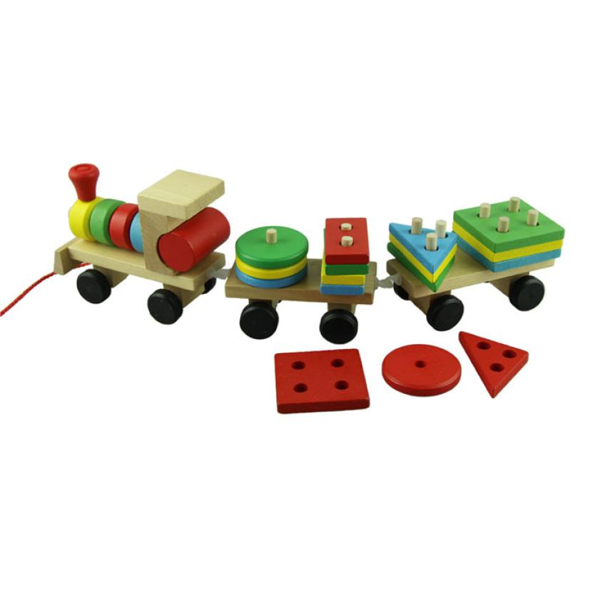 Early Learning Educational Toys 5