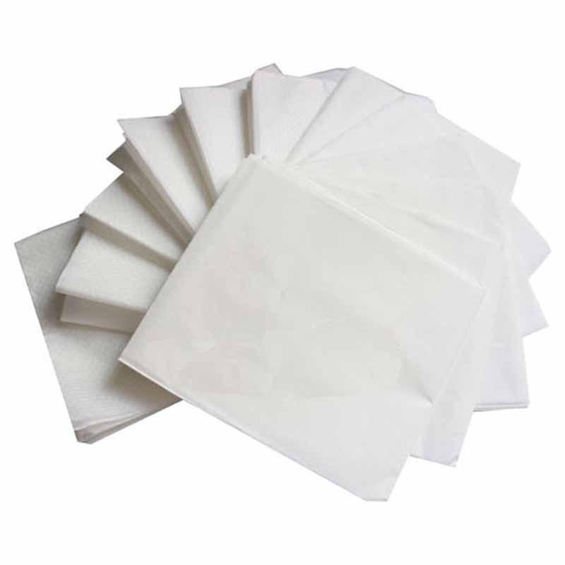 Новое поступление 10 шт./лот путешествия одноразовое покрытие на сиденье унитаза коврик водонепроницаемая бумажная Накладка на унитаз KT0086