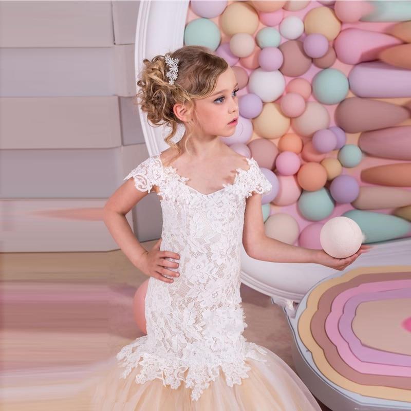 Pageant Smileven Dress  2