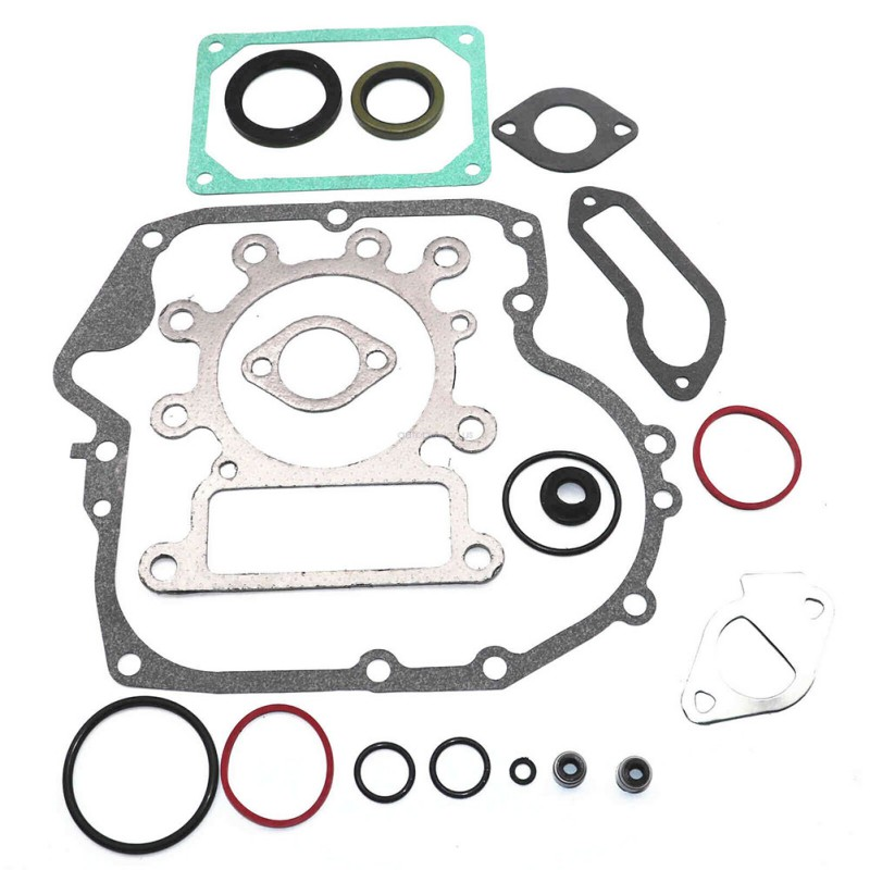High Quality Engine Gasket Set Fit For 796187 Model Replacement Tool Engine Gasket Set Fit For Briggs & Stratton 796187
