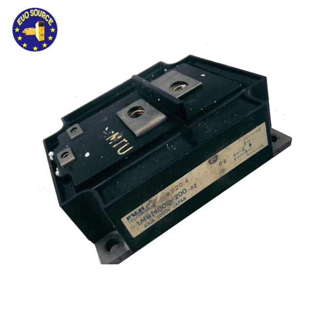 IGBT power module 1MBI400L-200 igbt power module 1mbi400l 120