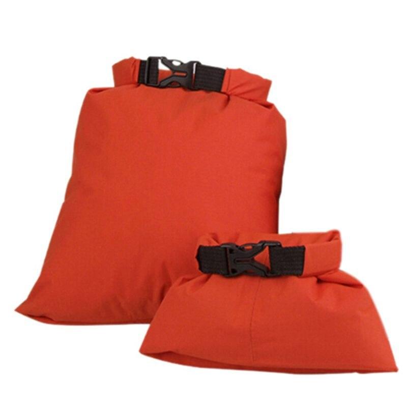 waterproof bag 3-Size Set rafting upstream Creek packing bag lightweight waterproof compression bag