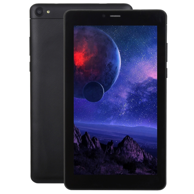 2019 New 7.0 Inch Tablet PC Android 8.1 Phone 3G Call Qad Core 2GB RAM 16GB ROM Duall SIM Wi Fi FM IPS GPS Tablets PC+Gifts