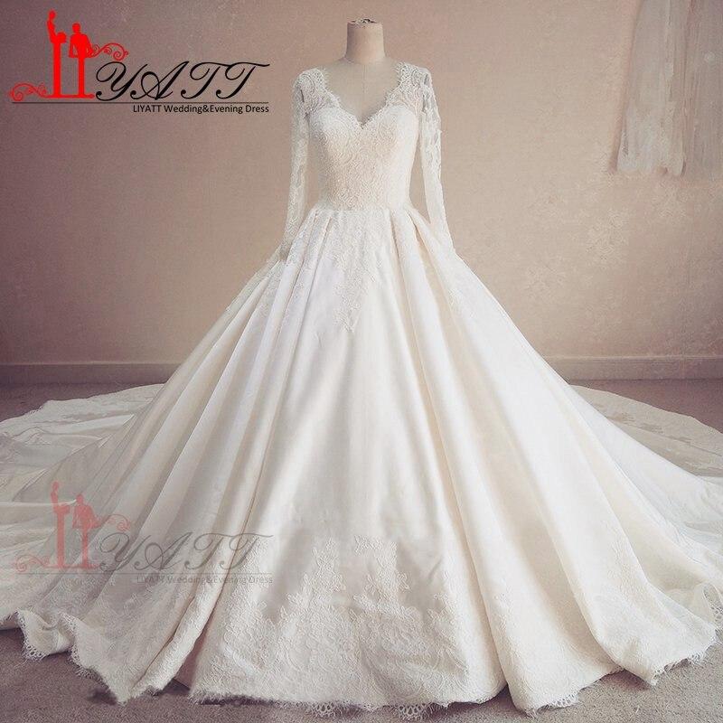 Robe mariage courte bridal wedding dress long sleeve cheap for Cheap long sleeved wedding dresses