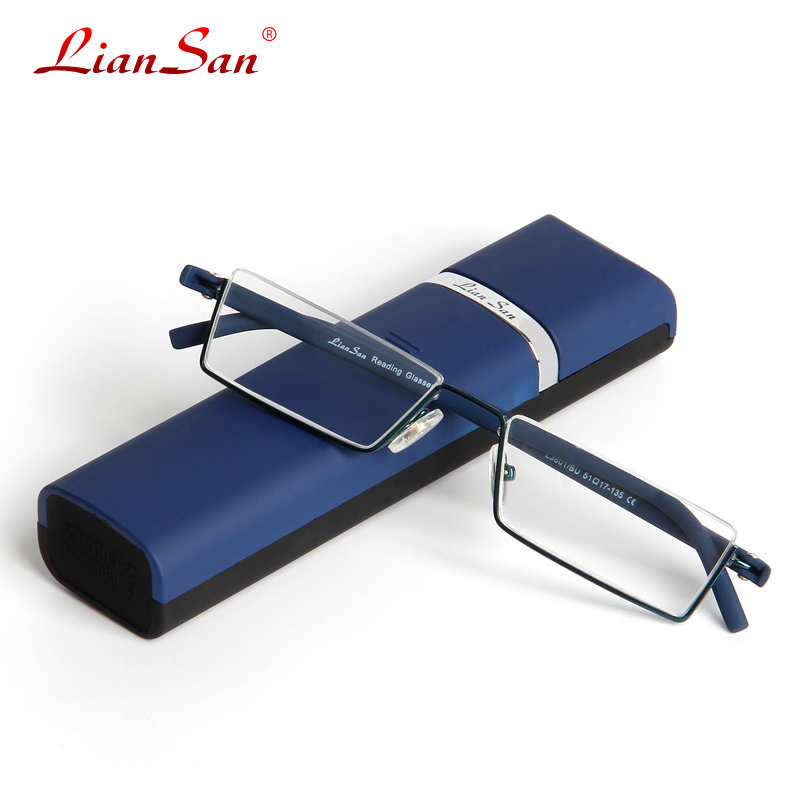 Aliexpress.com : Buy Vintage Reading Glasses Women Optical ...