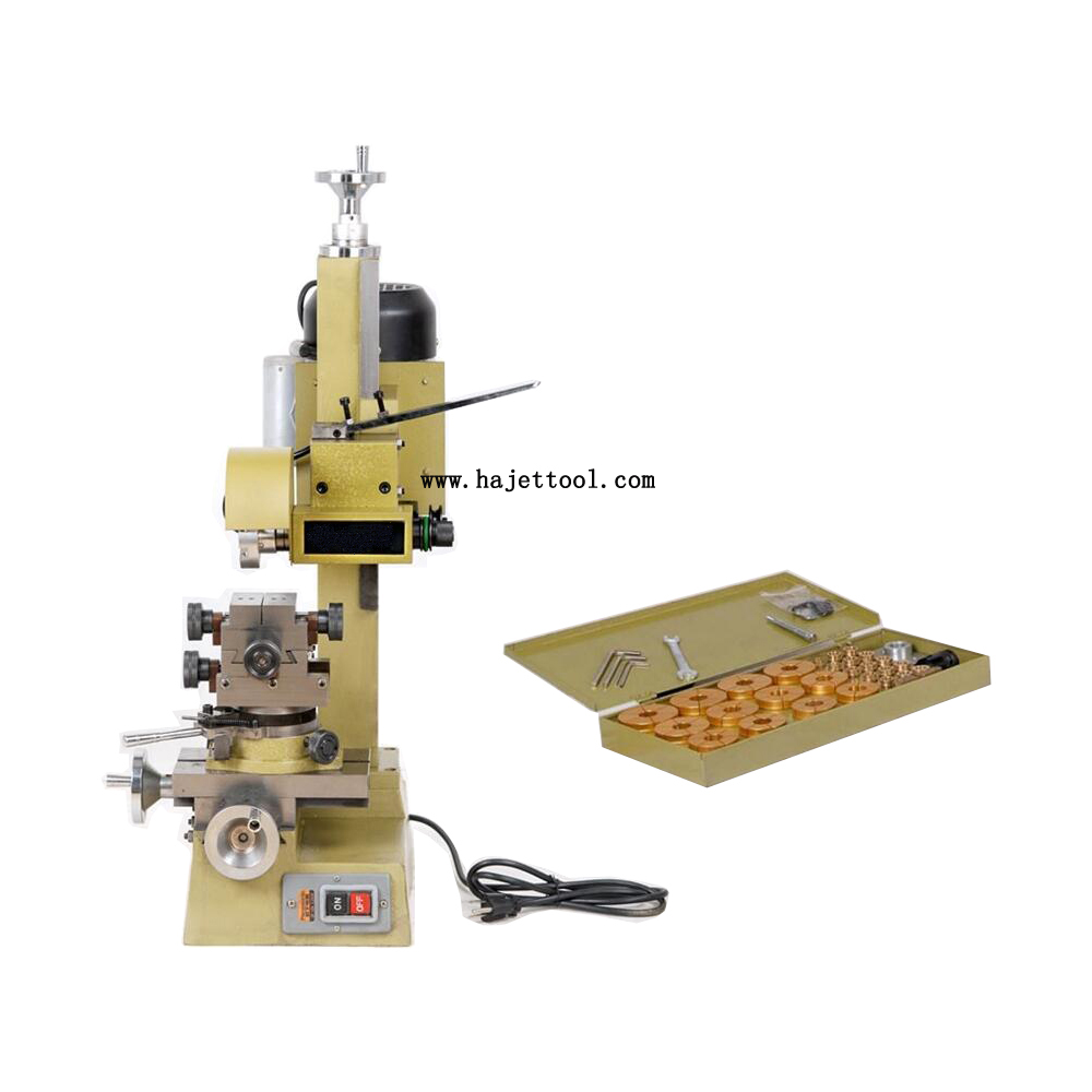Jewelry Tools and Equipment 220V Bangle Faceting Machine ...