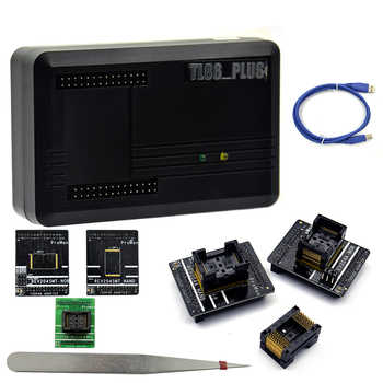 NAND nor ProMan Professional TSOP48 TSOP56 Adapter programmer TL86_PLUS programmer repair tool copy NAND FLASH data recovery