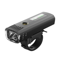 JAEHEV Bicycle USB Rechargeable light Front LED Waterproof MTB bike flashlight cycling headlight rear tailight lights led flashlight usb bike light lantern bicycle lights front headlight with battery lamp cycling mtb torches bike accessories