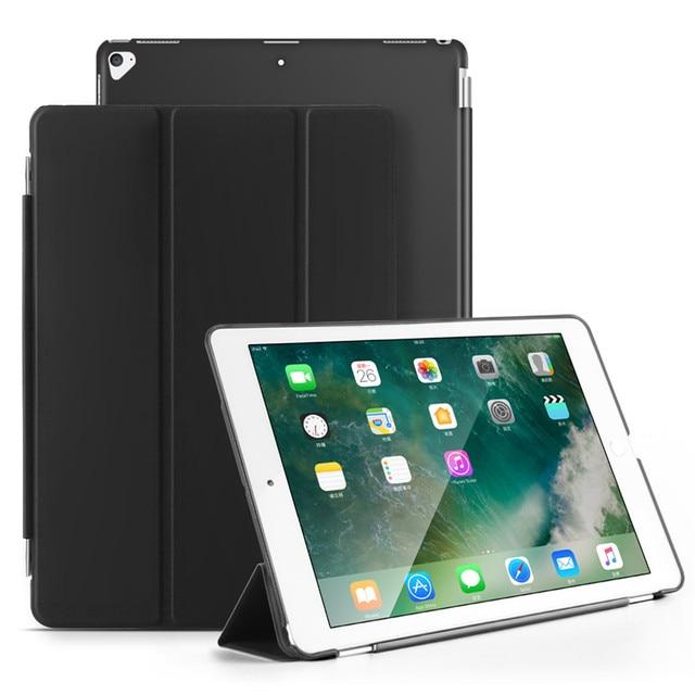Black Ipad pro cover 5c649ed9e3d0a