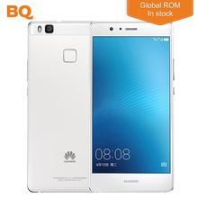 """HUAWEI G9 P9 Lite LTE Mobile Cell Phone Octa Core Android 6.0 5.2"""" FHD 1920X1080 3GB RAM 16GB ROM 13.0MP Fingerprint Smartphone"""