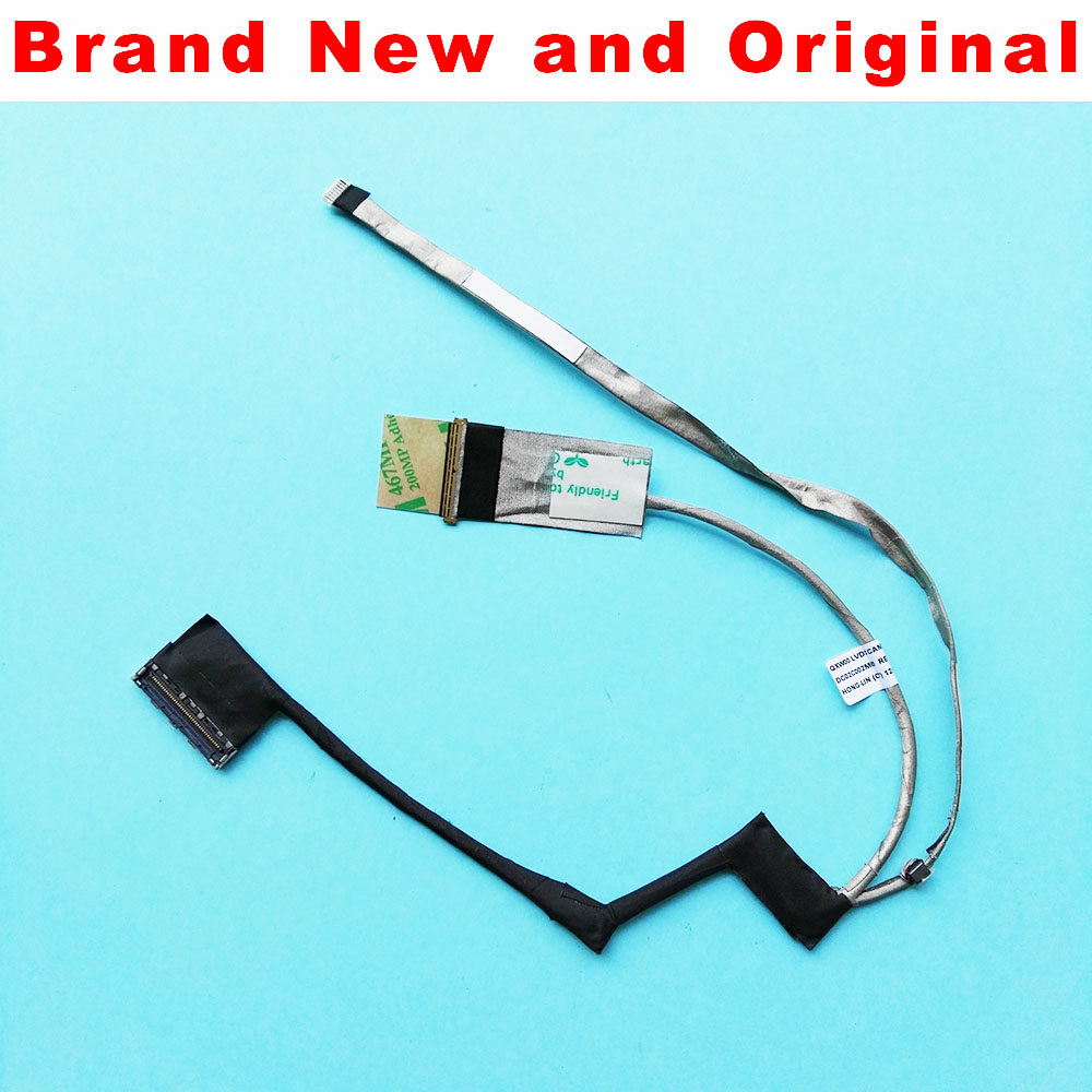 New Dell 3340 E3340 L3340 LED LCD Video Screen Ribbon Display Cable 50.4OA02.003