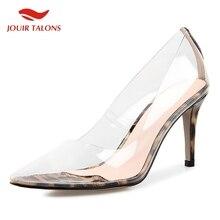PVC INS Big Size 43 Luxury Brand Top Qua