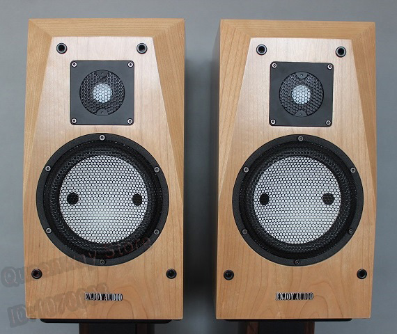 Unterhaltungselektronik Lautsprecher Professioneller Verkauf 6,5 Zoll Hallo-end Stand Lautsprecher/lautsprecher Accuton C30-6-358 Hochtöner Accuton C173-6-191e Mitten-bass Diy