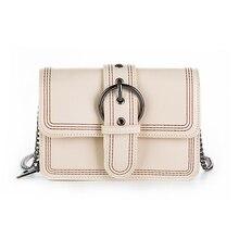 Сумки через плечо для женщин Лоскутная винтажная маленькая сумка женская модная сумка на плечо с цепочкой мини дикая Высокая емкость женская сумка на молнии