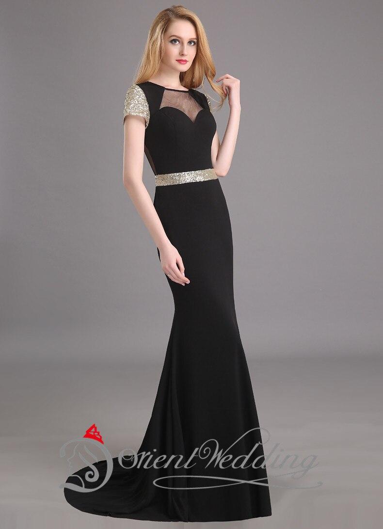 Cap Sleeve Prom Dresses Under 100 / Cap Sleeve