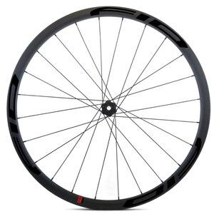 Image 2 - 700c FID مكبح قرصي الكربون الطريق دراجة عجلة أنبوبي الفاصلة لايحتاج الحصى cyclocروس العجلات