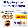 Coste de envío costo adicional