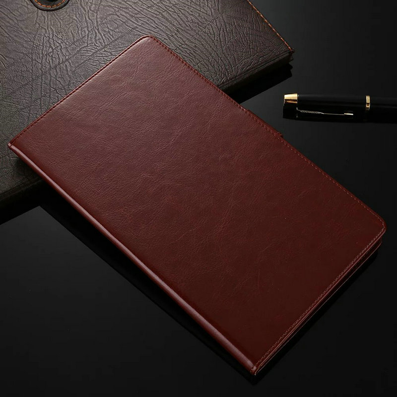High Quality Flip Leather Case For Huawei MediaPad M2 M2-801W 8.0 inch Vintage Wallet Case Stand and Card Holder