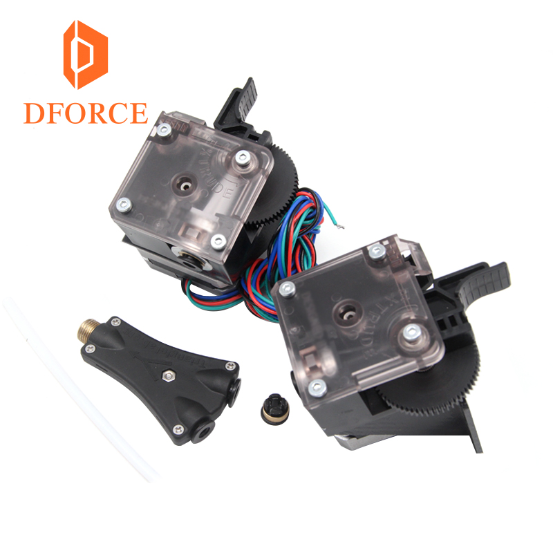 Dforce 2 in 1 out TL-Freeder V6 Cyclops dual head kit 2WAY in 1WAY heraus tl-feeder bowden prometheus multi feeder system mit female head teachers administrative challenges in schools in kenya