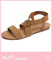 HTB1o1 gOhTpK1RjSZFMq6zG VXa3 Women Sandals Gladiator 2019 Summer Casual Shoes Bohemia mujer Wedding Shoes Crystal feminina Ladies Flip Flops Beach Sandals