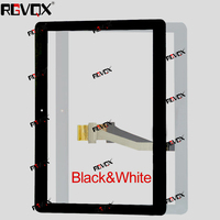 NEW Touch Screen Digitizer For Samsung Galaxy Tab2 10 1 P5100 P5110 Note N8000 Black White
