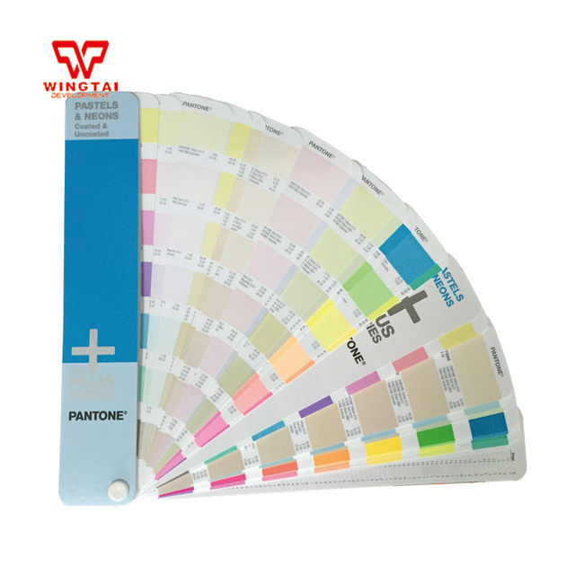 Newest Usa Pantone Pink Color Chart Gg1504 For Packaging In