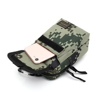 Universal Multifunctional Waterproof Mobile Phone Case Waist Bag Outdoors Digital Accessories for Phone Under 6 inch For iPhone