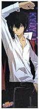 Katekyo Hitman Reborn Anime Kyoya 150*50CM Wall Scroll Poster #20527 anime katekyo hitman reborn cosplay costumes izumi sagiri japan kimono bathrobe