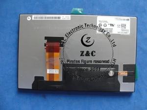 Image 1 - LA080WV5 (SL) (01) LA080WV5 SL01 ยี่ห้อใหม่ 8 นิ้ว 800*480 จอแสดงผล LCD สำหรับรถนำทางสำหรับ LG