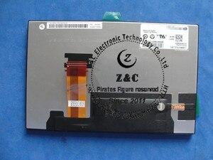 Image 1 - LA080WV5(SL)(01)  LA080WV5 SL01  Brand New Original 8 inch 800*480 LCD Display for Car Navigation for LG