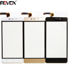 New Touch Panel For Xiaomi Redmi 4 Pro Touch screen Digitizer Sensor Front Glass sensor touch screen replacement new touch screen glass panel r8070 45b