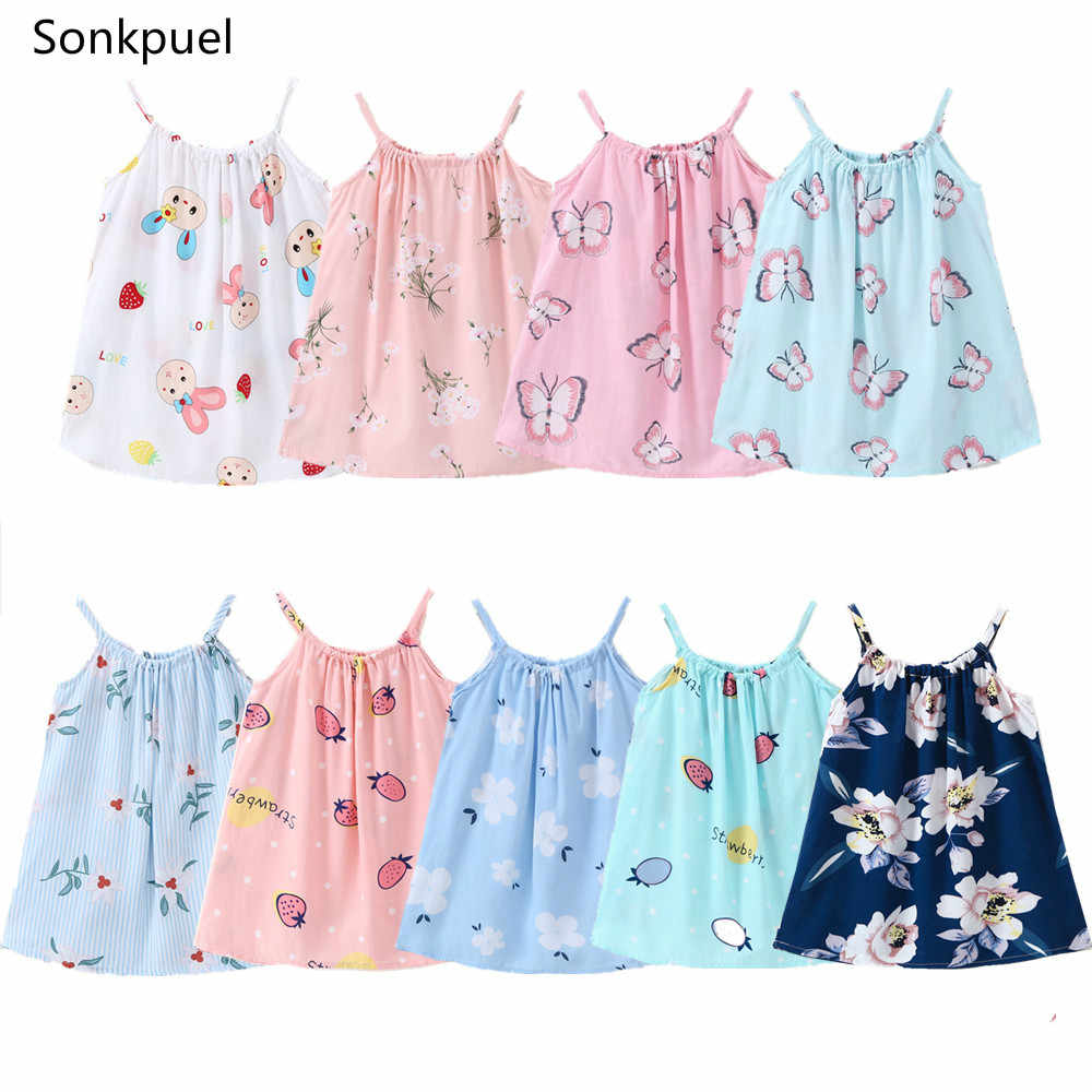 e457575698eb3 Detail Feedback Questions about 2 6Y Toddler Baby Girl Dress Summer ...