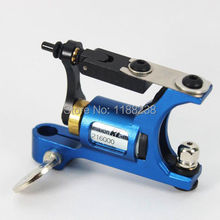 High Quality Professional HM Evolution Rotary Tattoo Machine Swiss Maxon Motor Assorted Liner&Shader Tattoo Gun Free Shipping