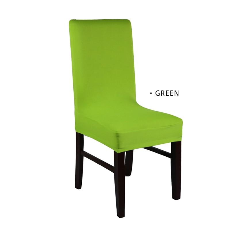 Compra fundas para sillas para bodas online al por mayor - Fundas asiento sillas comedor ...