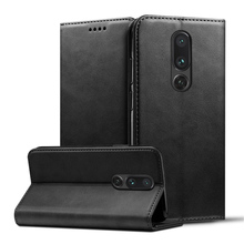 PU Leather Flip Case For Oneplus 7 Pro Wallet Phone Cover for Oneplus 7 Pro case Oneplus7 Pro Vintage Case