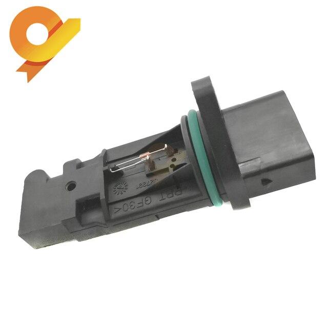US $13 65 18% OFF|0280217517 0280217518 Mass Air Flow MAF Meter Sensor For  MERCEDES BENZ W140 W202 R129 C36 C280 C300 S280 SL280 SL320-in Air Flow