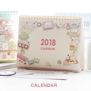 Cute Desk Calendar Unique Desk Accessories