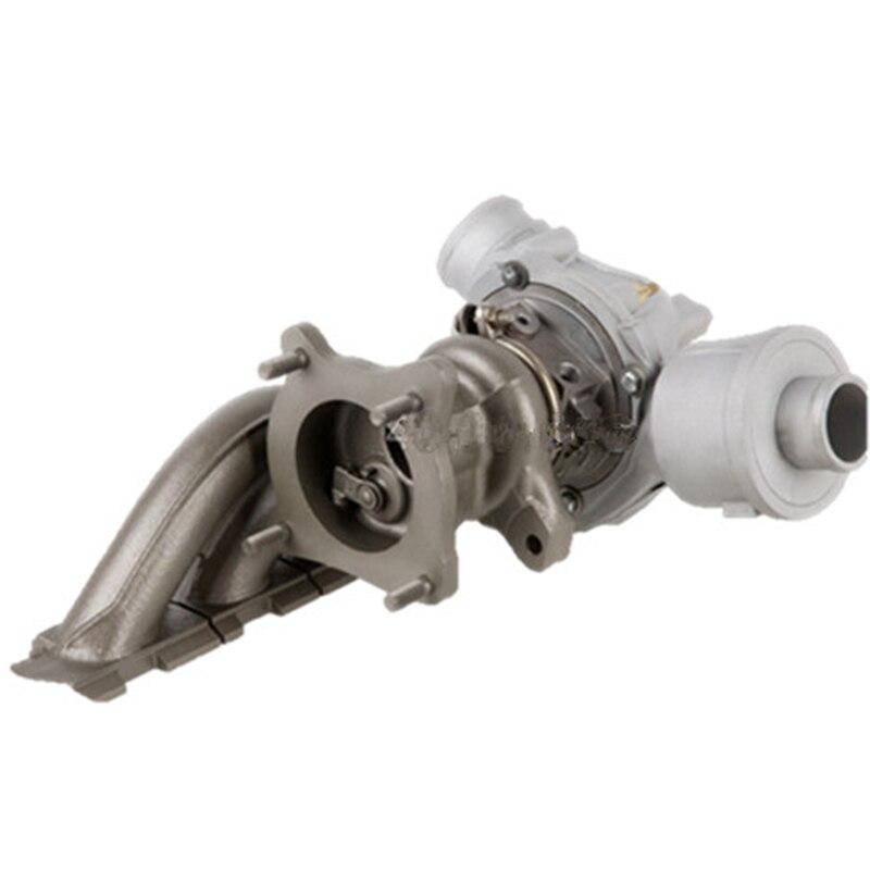 Turbocompresseur K03 53039880106 53039880087 06D145701D 06D145701H 06D145701G turbocompresseur pour Audi A4 A6 S4 S6 2.0 TFSI