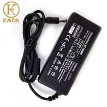 19 v 3.42a ac adaptador de corriente cargador para lenovo/toshiba/asus/dell/acer adaptador del ordenador portátil notebook fuente de alimentación del cargador portátil